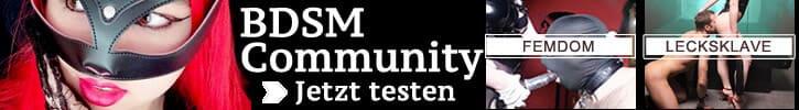 BDSM-Community testen
